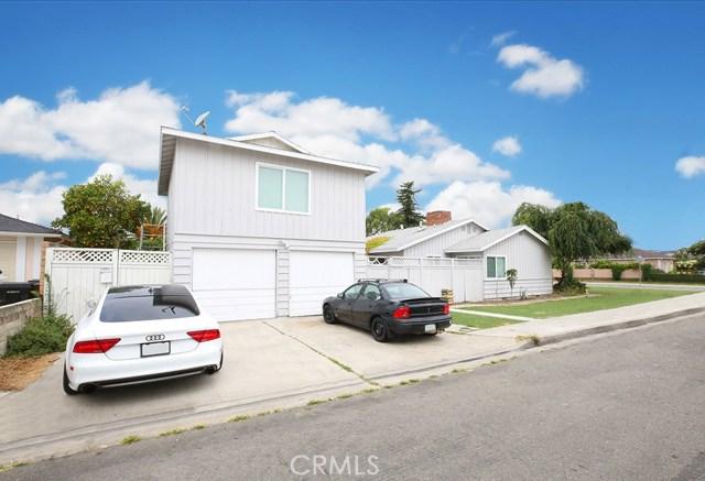 11322 Paloma Avenue, Garden Grove, CA 92843