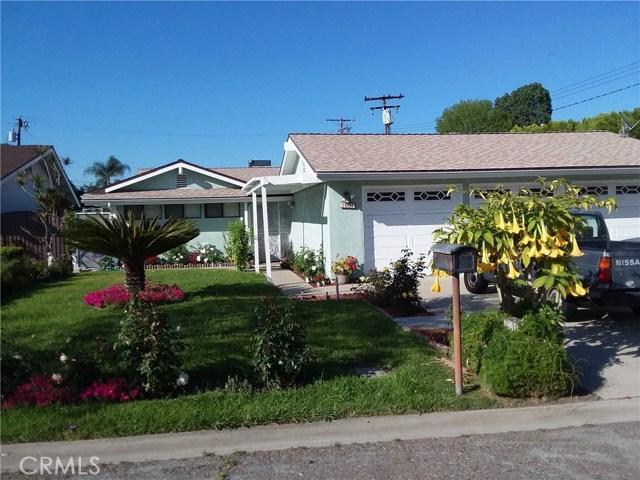 14951 Terryknoll Drive, Whittier, CA 90604