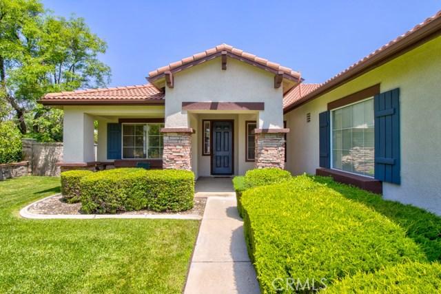 12568 Parke Circle, Rancho Cucamonga, CA 91739