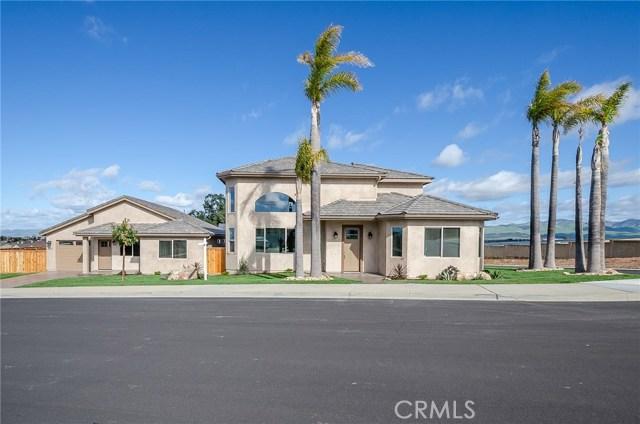1033 S Sunrise Drive, Santa Maria, CA 93455