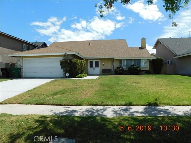 196 E Crestview Street, Corona, CA 92879