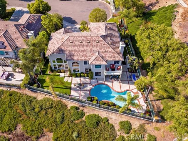 95 Bell Canyon Drive, Rancho Santa Margarita, CA 92679
