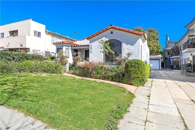 Photo of 3828 Keystone Avenue, Culver City, CA 90232