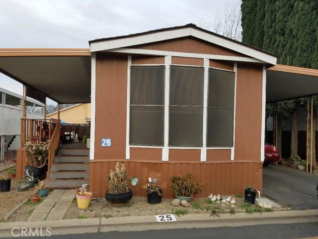 250 E Las Palmas Avenue 25, Patterson, CA 95363