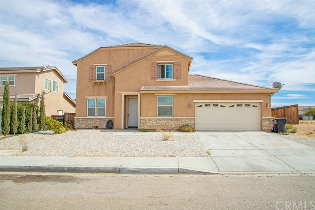 13767 Mesa View Drive, Victorville, CA 92392