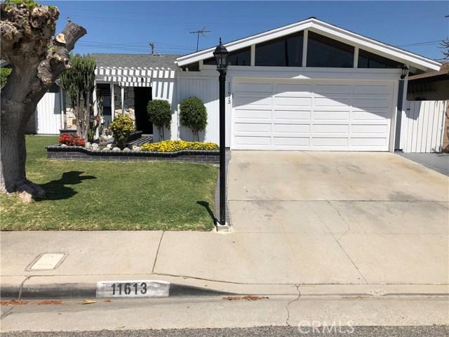 11613 Elvins Street, Lakewood, CA 90715