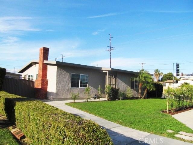 559 N Orange Avenue, La Puente, CA 91744