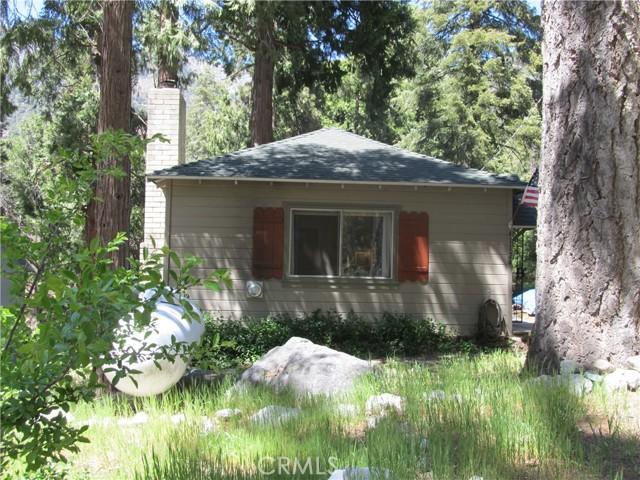41124 Oak Dr, Forest Falls, CA 92339 Photo