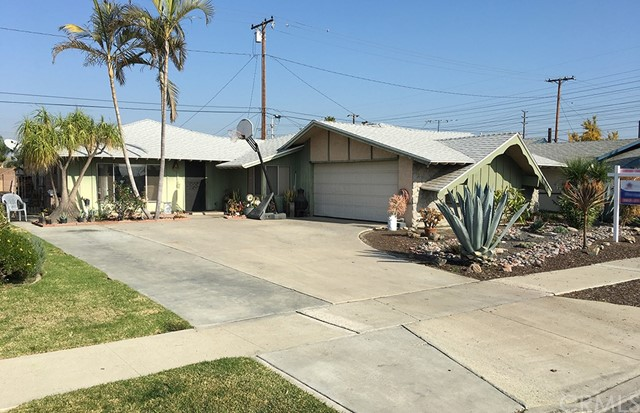 8633 Bluebell Drive, Buena Park, CA 90620