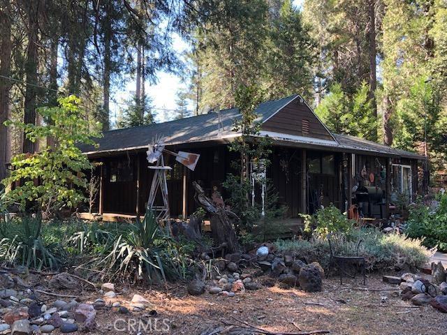 16951 Deer Creek Highway, Forest Ranch, CA 95942