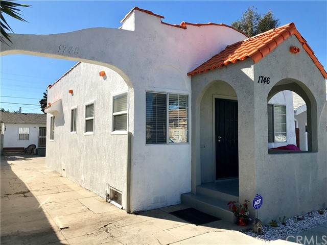1746 W 37th Place, Los Angeles, CA 90018