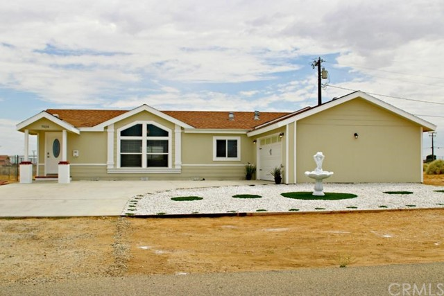 7024 Jimson Avenue, California City, CA 93505