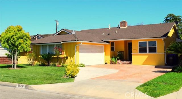 12236 Glynn Avenue, Downey, CA 90242