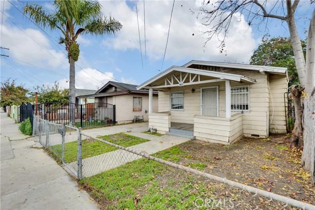 9532 Beach Street, Los Angeles, CA 90002