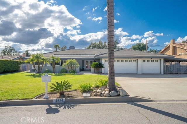 5994 Sunstone Avenue, Rancho Cucamonga, CA 91701