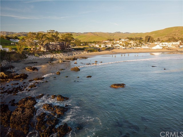 349 N Ocean Av, Cayucos, CA 93430 Photo 33
