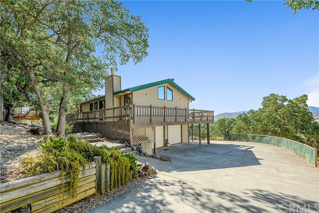 17743 Foothill Ct, Hidden Valley Lake, CA 95467 Photo
