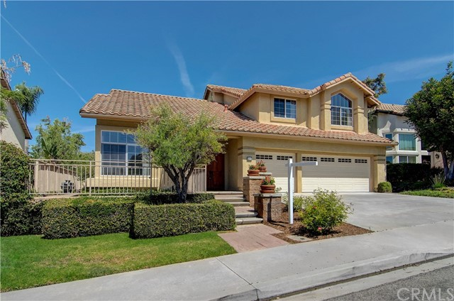 13 Diamond Gate, Aliso Viejo, CA 92656