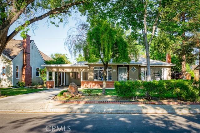 323 N Santa Cruz Av, Modesto, CA 95354 Photo