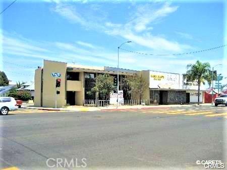 800 S Gaffey Street, San Pedro, CA 90731