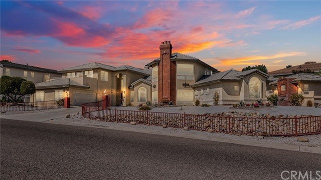 17970 Vista Point Drive, Victorville, CA 92395