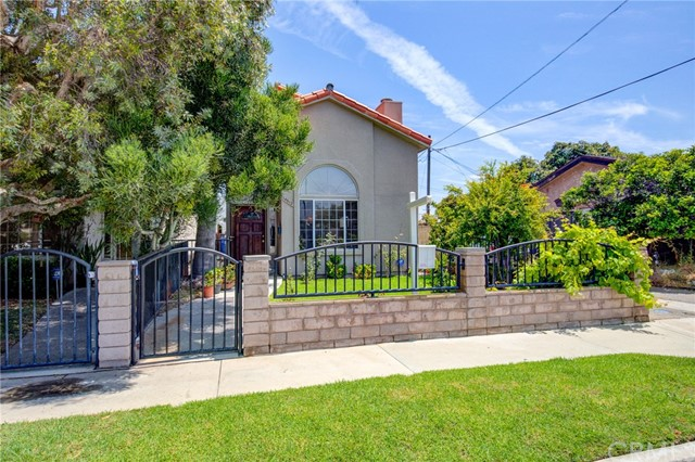 14612 Kingsdale Avenue, Lawndale, CA 90260