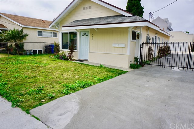 4329 W 156th Street 4329, Lawndale, CA 90260