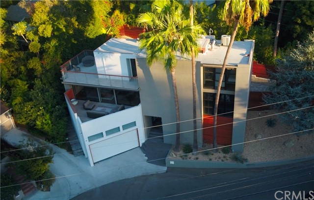 2506 Rinconia Drive, Los Angeles, CA 90068