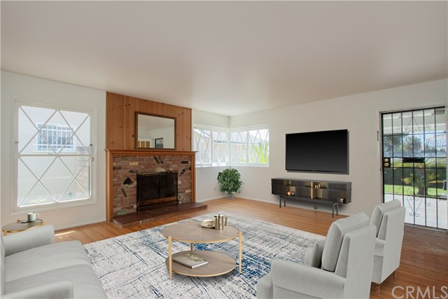 18108 S Budlong Avenue, Gardena, CA 90248