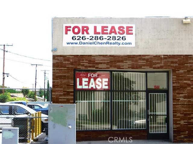 1544 S gladys Avenue, San Gabriel, CA 91776