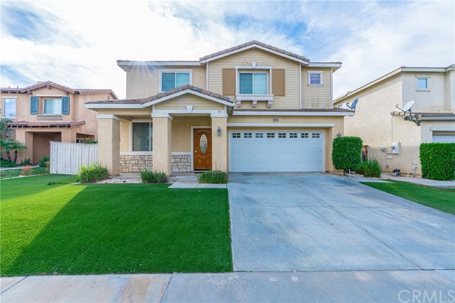 16135 Palomino Lane, Moreno Valley, CA 92551