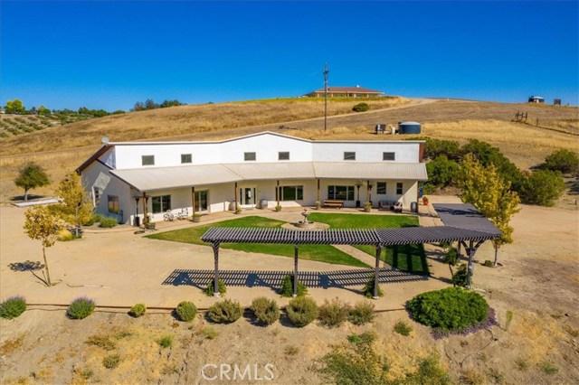 6255 Buckhorn Ridge Place, San Miguel, CA 93451