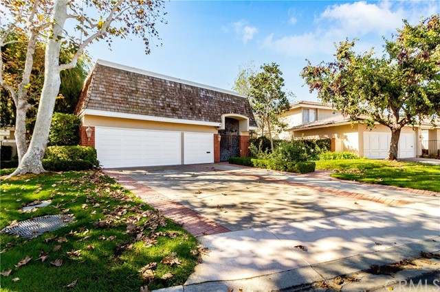 5 Rue Biarritz | Big Canyon Deane (BCDN) | Newport Beach CA