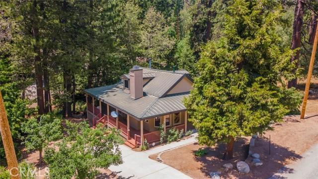 6034 Mountain Home Creek Rd, Angelus Oaks, CA 92305 Photo