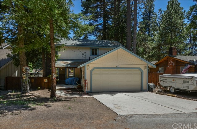 31321 Firwood Drive, Running Springs, CA 92382