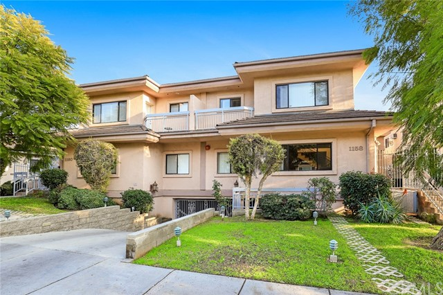 1158 Thompson Avenue B, Glendale, CA 91201