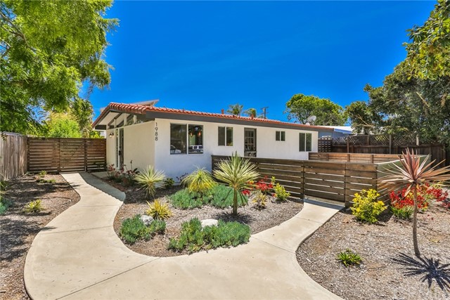1988 Rosemary Place, Costa Mesa, CA 92627