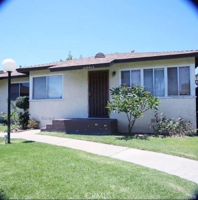 23551 Maribel Avenue, Carson, CA 90745