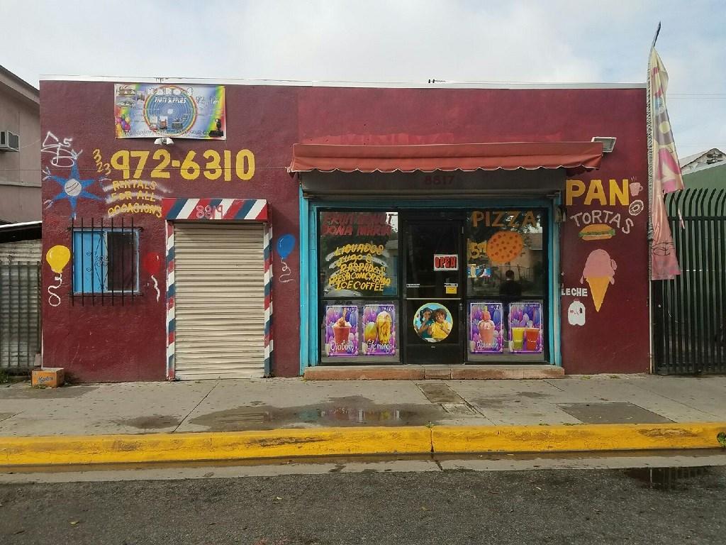 8817 Compton Avenue, Los Angeles, CA 90002