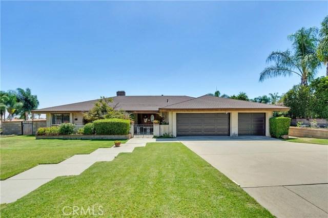 8855 Coca Street, Rancho Cucamonga, CA 91701