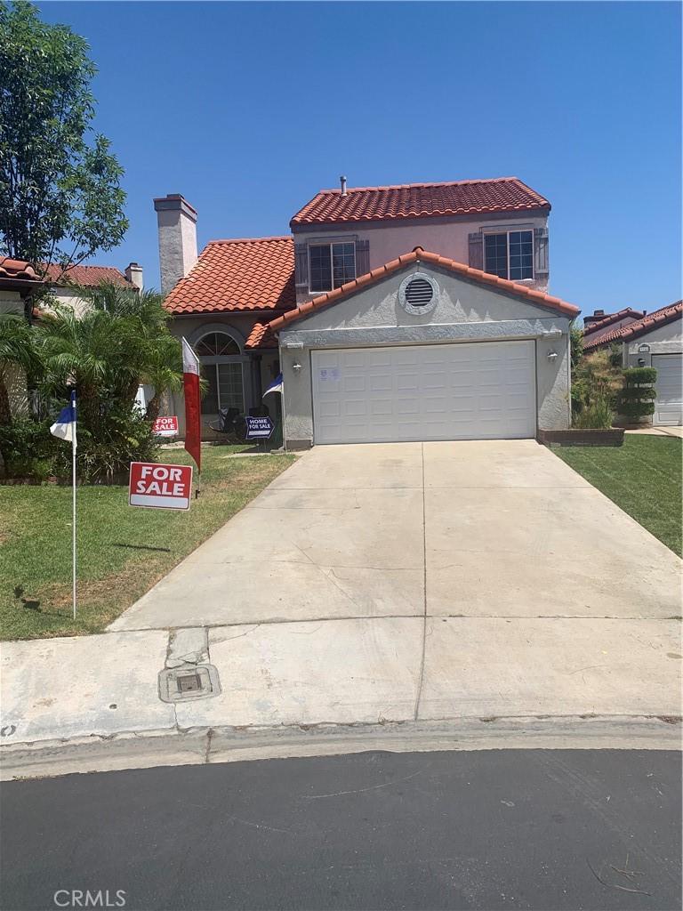 9760     Acacia Knoll Drive, Rancho Cucamonga CA 91701