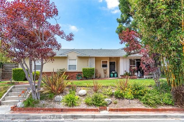 2965 La Carlita Place, Hermosa Beach, CA 90254