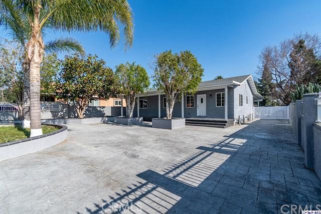 15464 El Cajon St Street, Sylmar, CA 91342