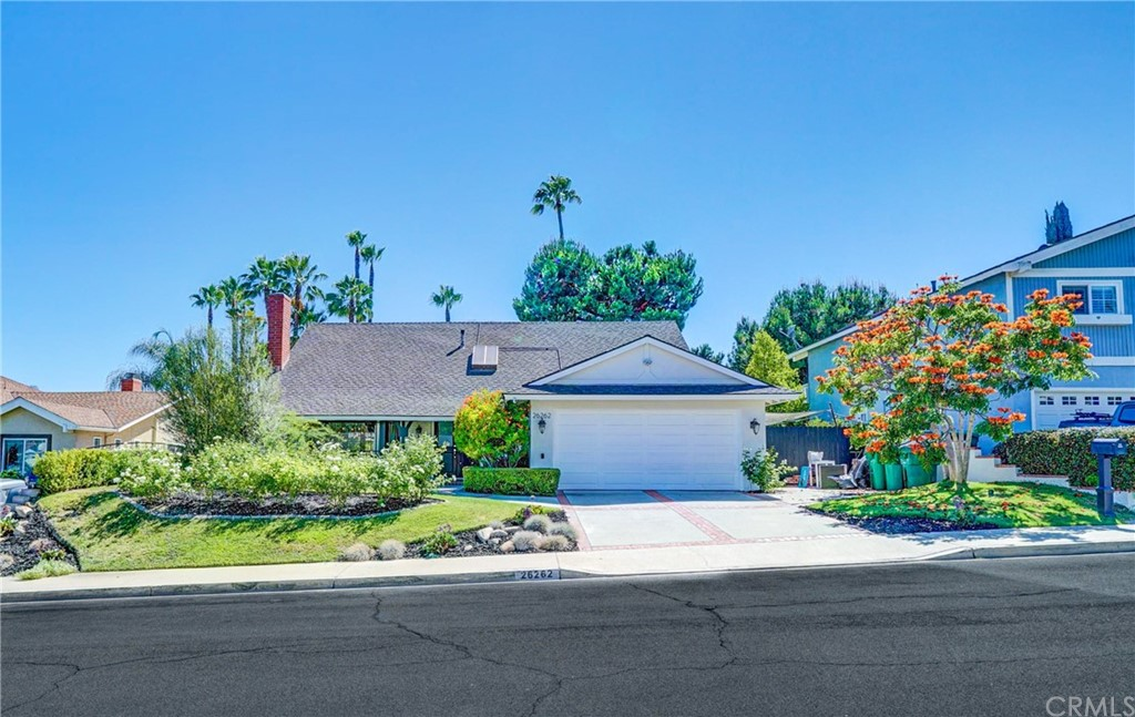 Photo of 26262 Tarrasa Lane, Mission Viejo, CA 92691