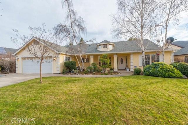 2291 Burlingame Drive, Chico, CA 95928