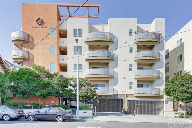 2321 W 10th Street 302, Los Angeles, CA 90006