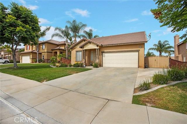 8633 Cabin Place, Riverside, CA 92508