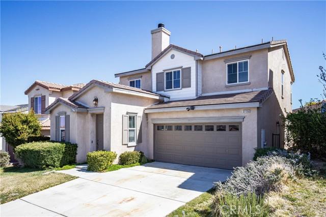 Photo of 37726 Mangrove Drive, Palmdale, CA 93551