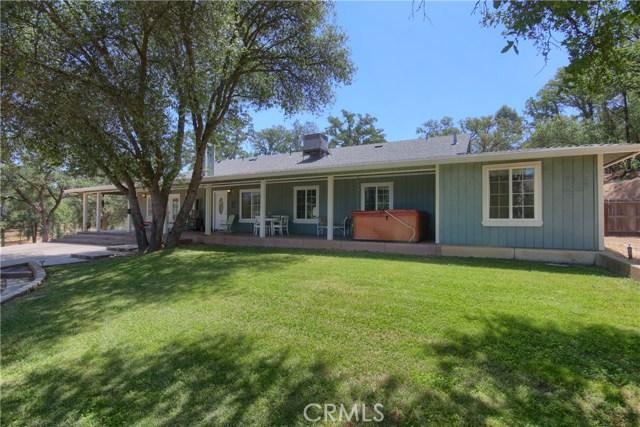 4421 Scrubby Oak Road, Mariposa, CA 95338
