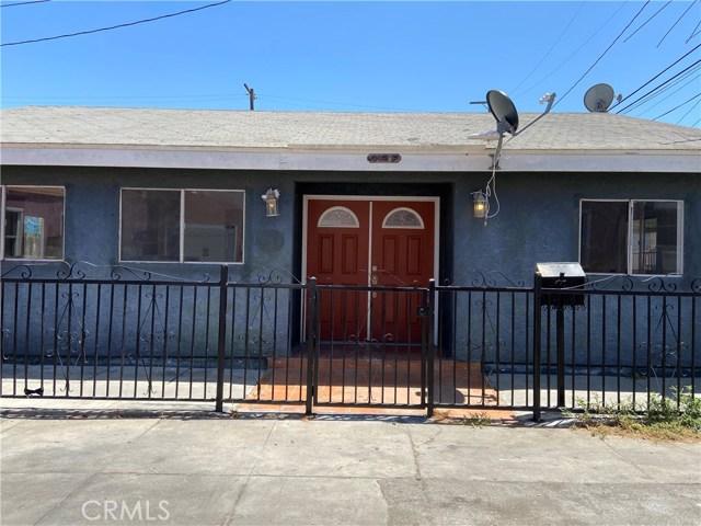 412 E 21st Street F, Long Beach, CA 90806